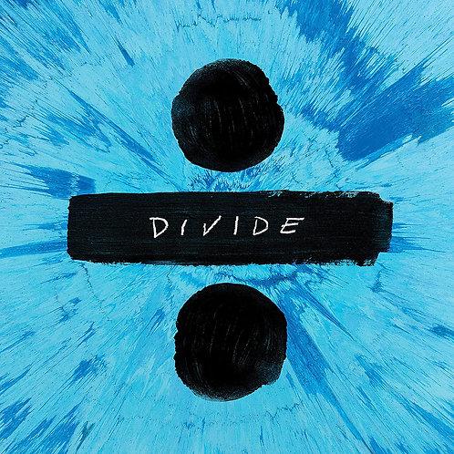 Ed Sheeran - / LP