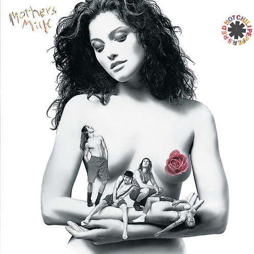 Red Hot Chili Peppers - Mother's Milk LP