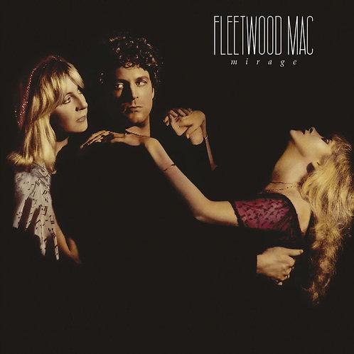 Fleetwood Mac - Mirage LP Released 29/11/19