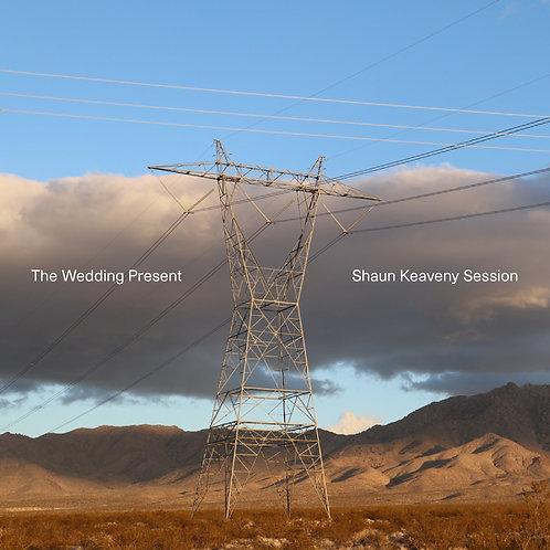 "Wedding Present - Shaun Keaveny Session 7"""