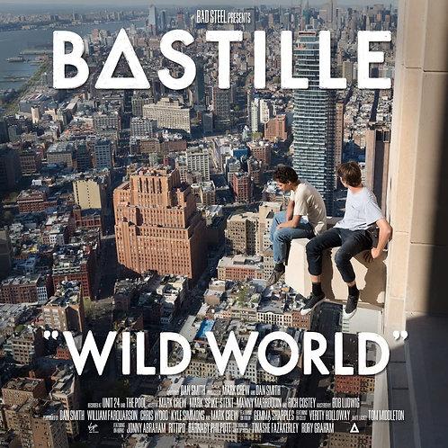 Bastille - Wild World LP
