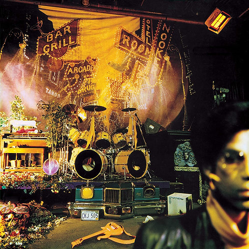 Prince - Sign O' The Times CD Released 25/09/20
