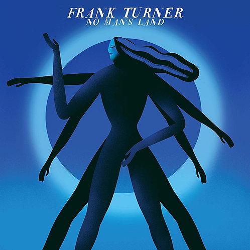 Frank Turner - No Man's Land CD Released 16/08/19
