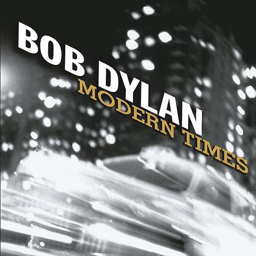 Bob Dylan - Modern Times Vinyl LP