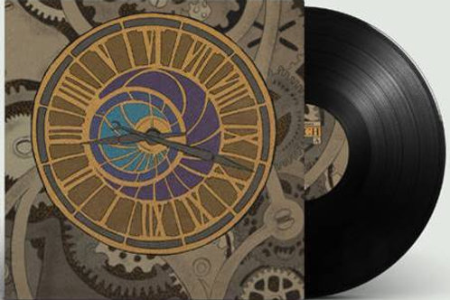 Alfa Mist And Emmavie - Epoch EP Released 18/09/20