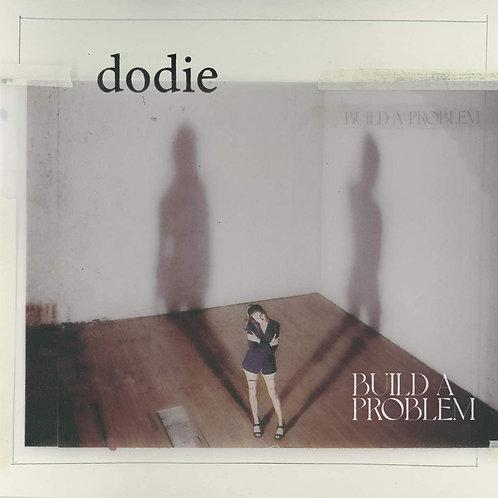 Dodie - Build A Problem - Transparent Vinyl LP Released 07/05/21
