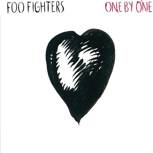 Foo Fighters - One By One LP