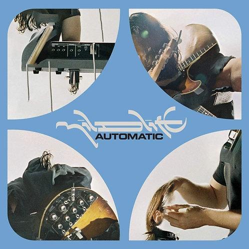 Mildlife - Automatic LP Released 25/09/20