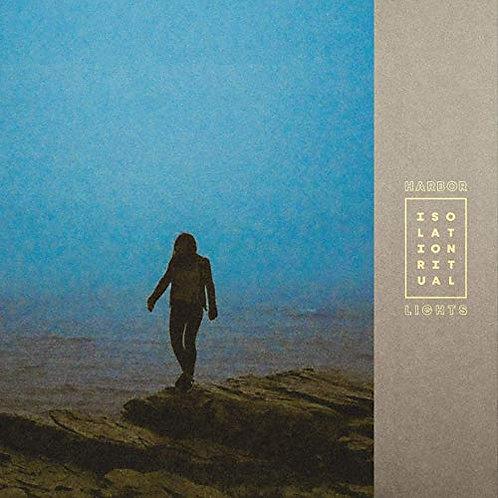 HarborLights - Isolation Ritual LP Released 13/09/19