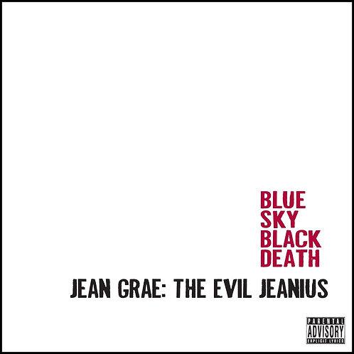 Jean Grae - The Evil Jeanius LP Released 18/10/19