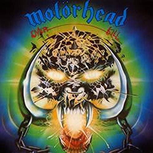 Motorhead - Overkill LP