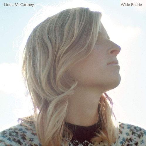 Linda McCartney - Wide Prarie LP Released 02/08/19