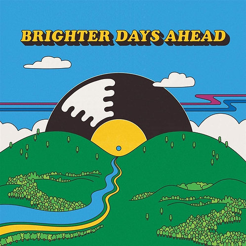 Various - Colemine Records Presents: Brighter Days Ahead CD Released 19/02/21