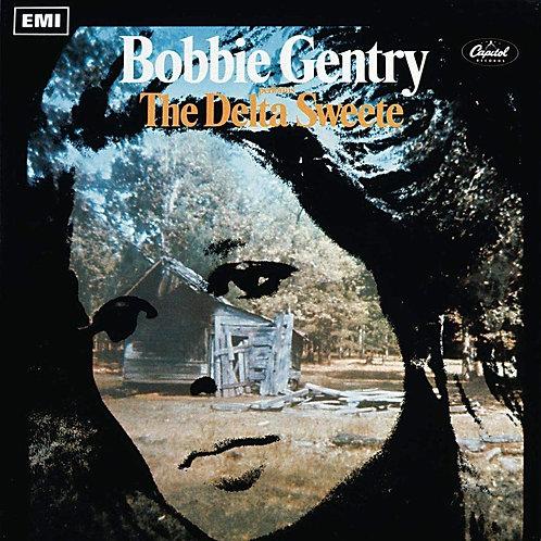 Bobbie Gentry - The Delta Sweete CD Released 31/07/20