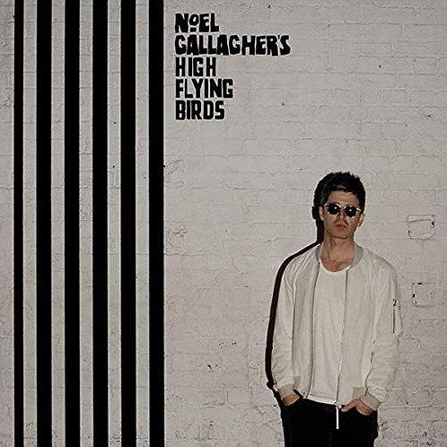 Noel Gallagher's High Flying Birds - Chasing Yesterday LP