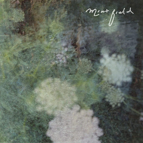 Mint Field - Sentimiento Mundial LP Released 09/10/20