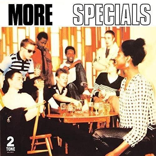 The Specials - More Specials LP