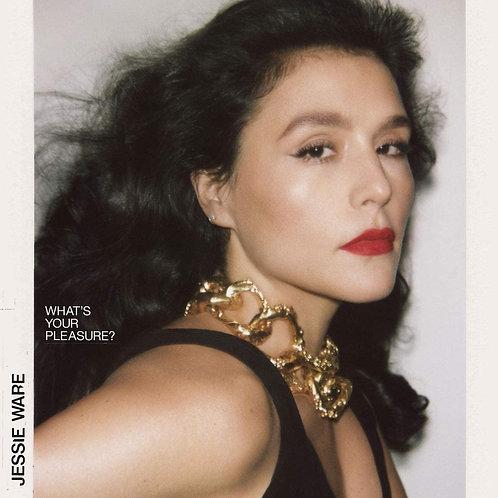 Jessie Ware - What's Your Pleasure? LP Released 03/07/20