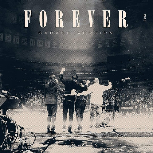 "Mumford And Sons - Forever (Garage Version) 7"" Single Released 31/07/20"