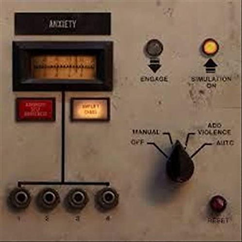Nine Inch Nails - Add Violence LP