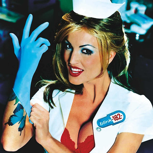 Blink - 182 - Enema Of The State LP
