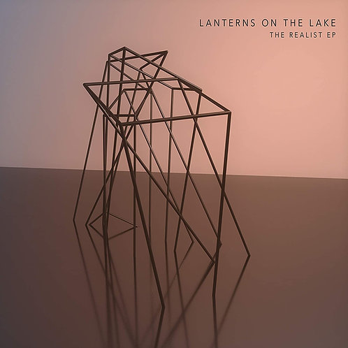 Lanterns On The Lake - The Realist EP Released 18/12/20