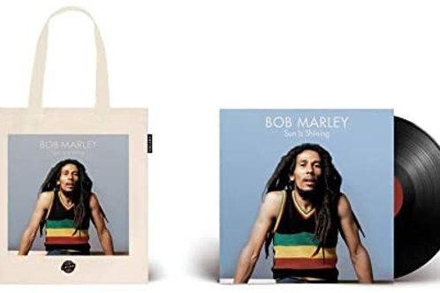 Bob Marley - Sun Is Shining LP