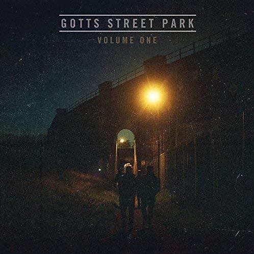 Gotts Street Park - Volume 1 & 2 CD Released 12/03/21