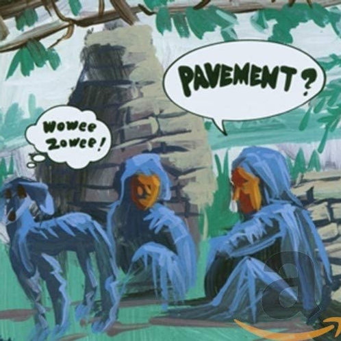 Pavement - Wowee Zowee LP Released 13/11/20