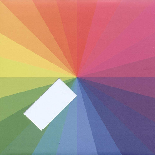 Jamie xx - In Colour - Remastered LP Released 11/12/20