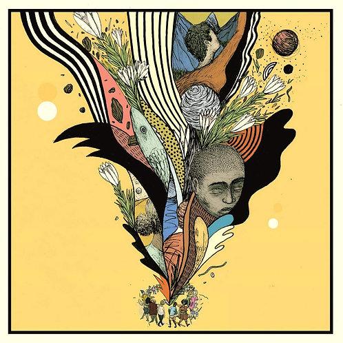 Keleketla! - Keleketla! LP Released 03/07/20