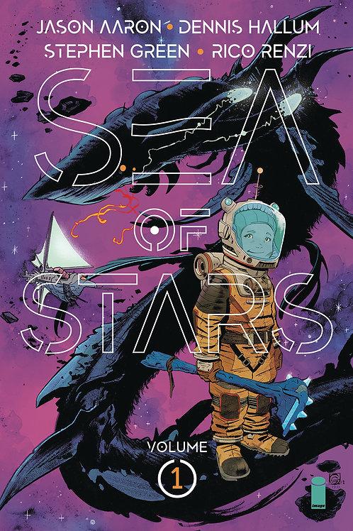 SEA OF STARS VOL 1