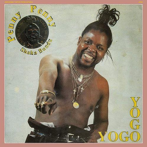 Penny Penny - Yogo Yogo CD Released 09/10/20