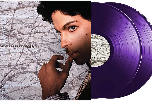 Prince - Musicology LP