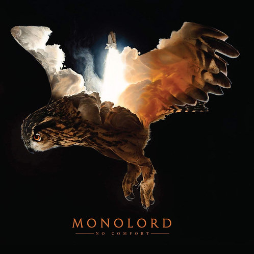 Monolord - No Comfort LP Released 20/09/19