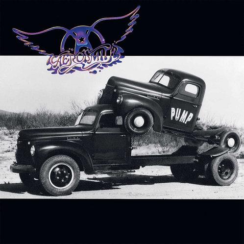 Aerosmith - Pump LP