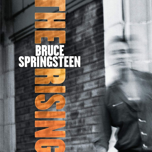 Bruce Springsteen - The Rising LP Released 21/02/20