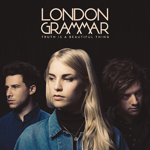London Grammar - Truth Is A Beautiful Thing LP