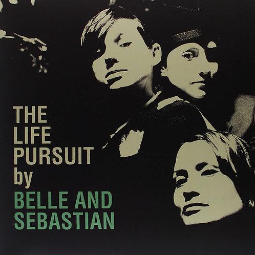 Belle & Sebastian - The Life Pursuit LP
