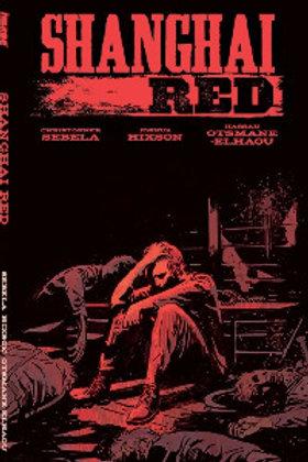 Shanghai Red [TPB]