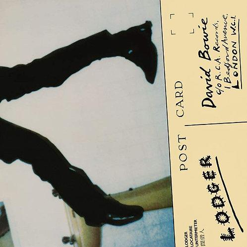 David Bowie - Lodger LP