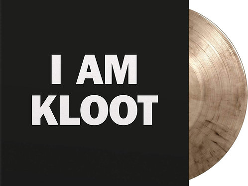 I Am Kloot - I Am Kloot LP Released 23/10/20