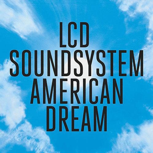 LCD Soundsysytem - American Dream LP