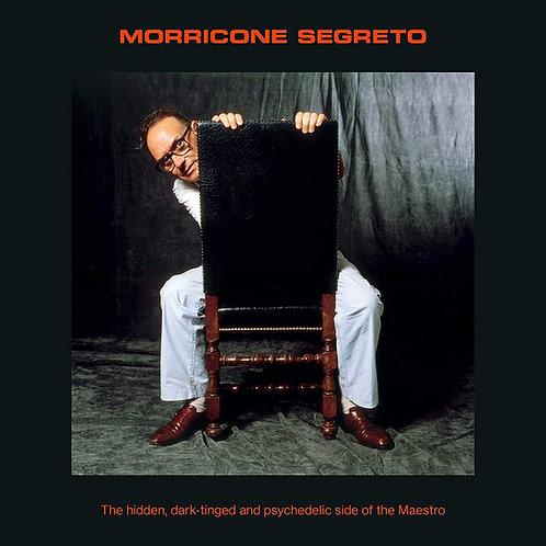 Ennio Morricone - Morricone Segreto CD Released 06/11/20