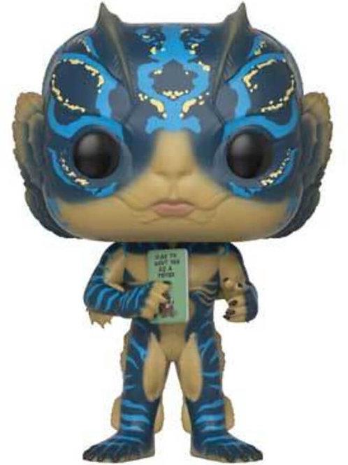 POP FUNKO Amphibian Man (Shape of Water)