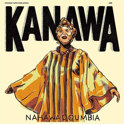 Nahawa Doumbia - Kanawa LP Released 29/01/21