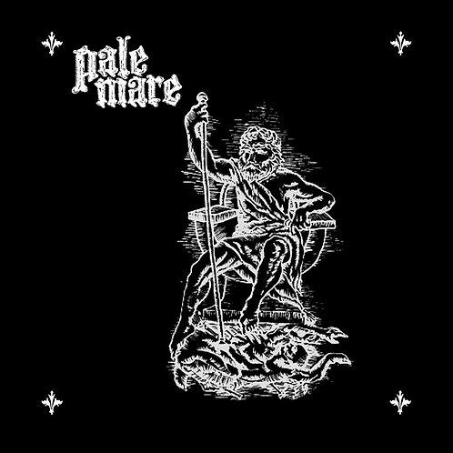 """Pale Mare - Pale Mare 12"""" Released 07/06/19"""