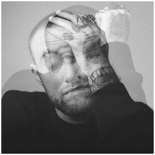 Mac Miller - Circles CD Released 06/03/20