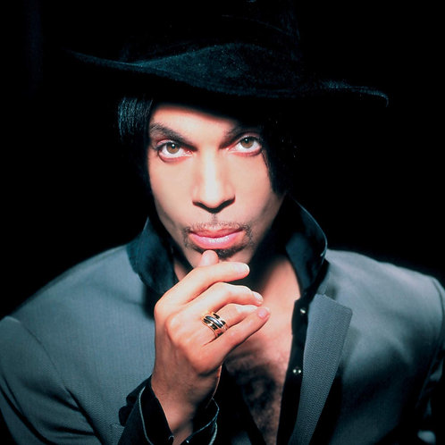 Prince - One Nite Alone... Live! 4LP Released 29/05/20