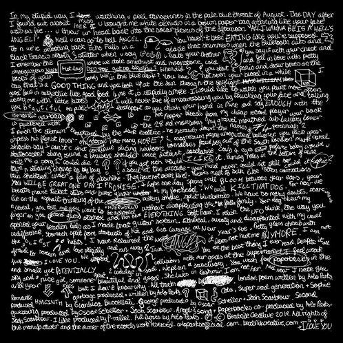 Arlo Parks - Super Sad Generation LP Released 02/10/20
